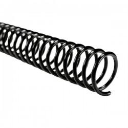 Espiral Plástico 6mm