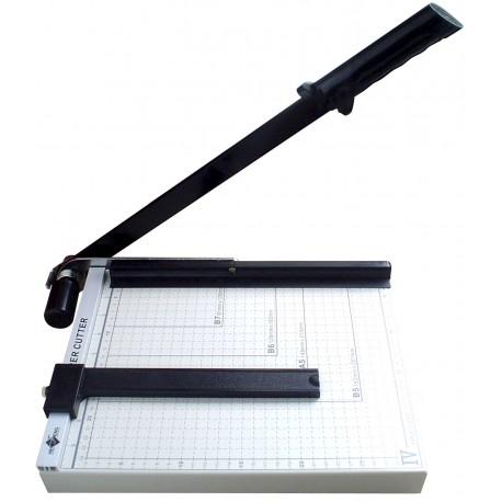 Guillotina para papel 45 x 38 cm